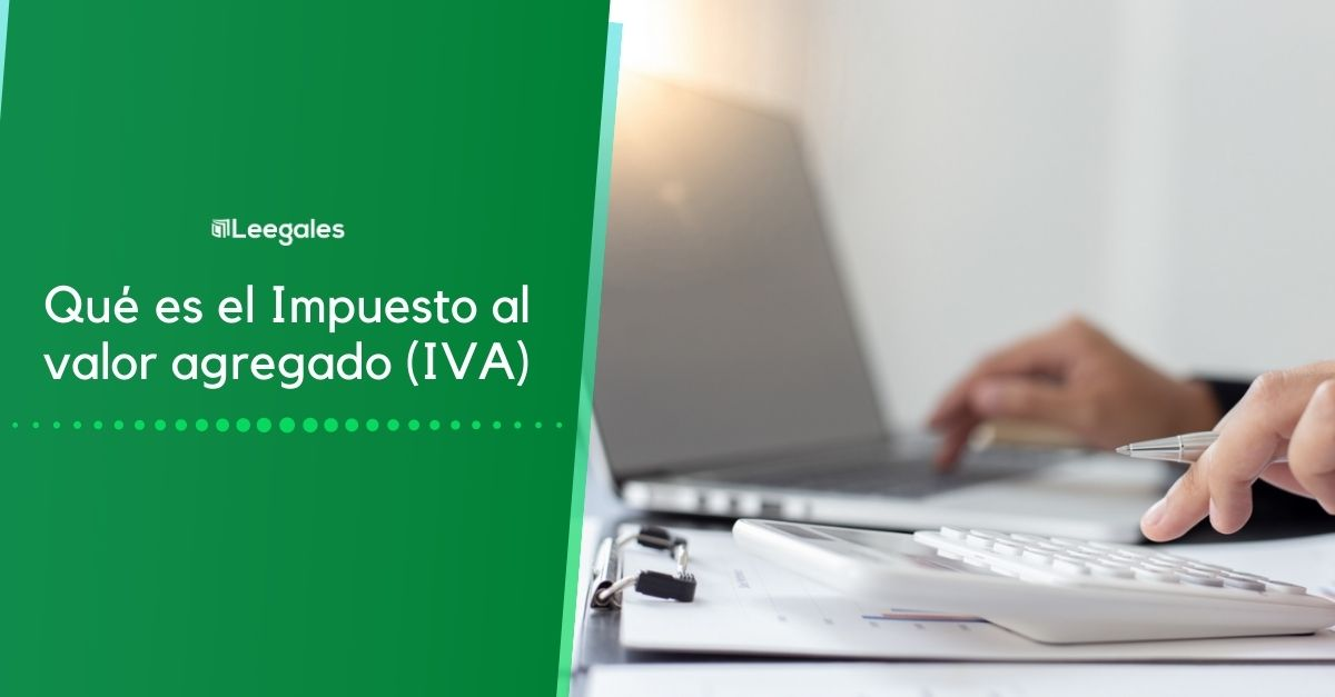 Qué es el IVA descontable 1