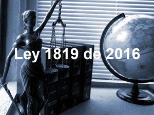 Lo más importante de la ley 100 de 1993 1