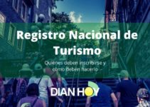 Registro Nacional de Turismo (RNT)