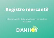 Todo lo que debe saber sobre el Registro Mercantil