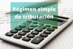 Regimen simple