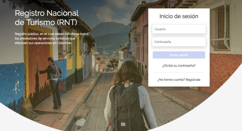 registro nacional