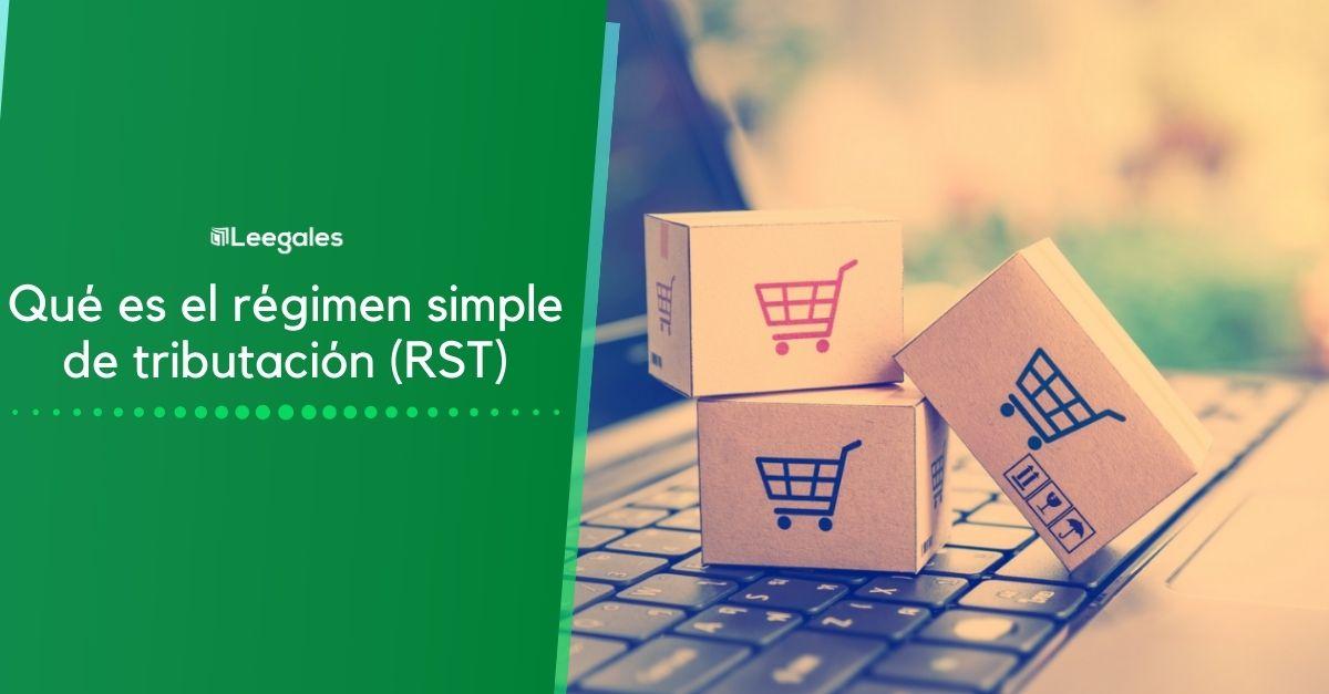 Régimen Simple de Tributación en las empresas nuevas 1