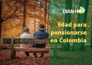 pensionarse