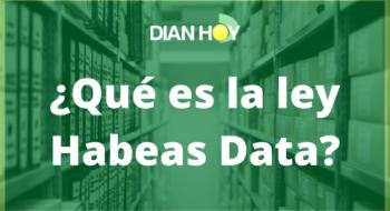 habeas data
