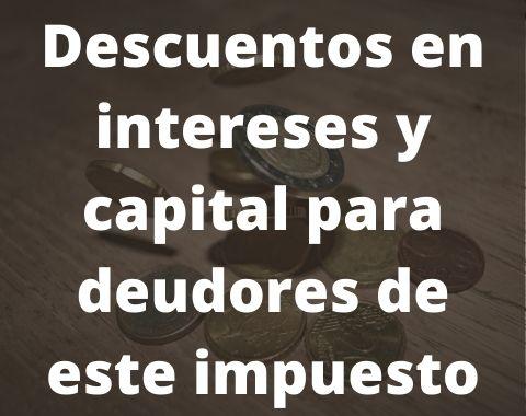 Alivios fiscales para las personas que le deben a las entidades territoriales (1)