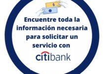 Citibank en Colombia: Servicios, oficinas y horarios