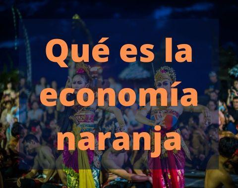 Última convocatoria para que las empresas de la economía naranja apliquen a la renta exenta 1