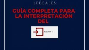 SECOP I: Guía de uso completa