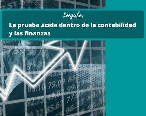 Indicadores de liquidez: Fórmulas e interpretación 1