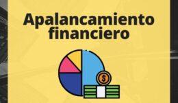 Apalancamiento financiero: Concepto, Fórmula e interpretación