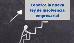 Cómo funciona la insolvencia empresarial por el Covid-19