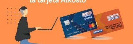 Tarjeta Alkosto: Cómo adquirirla y pagarla