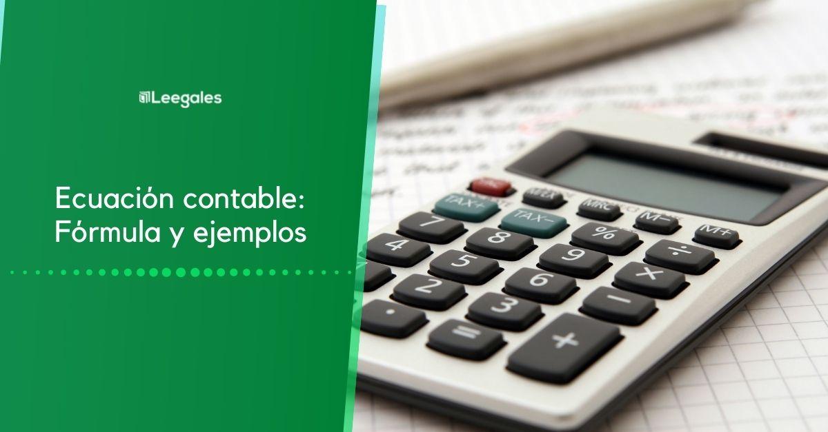 ¿Qué son los documentos contables? 2
