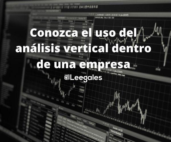 análisis vertical