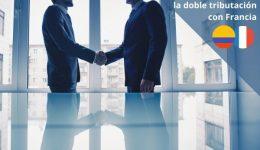Se aprobó el convenio para evitar la doble tributación con Francia