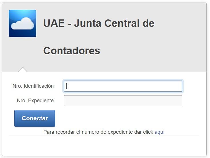 ingreso a la plataforma JCC