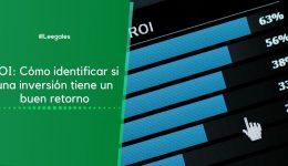 ROI: Retorno de la Inversión