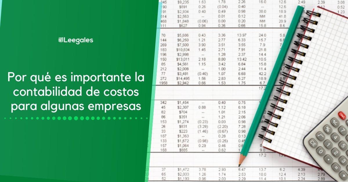 El papel de la contabilidad ambiental 1