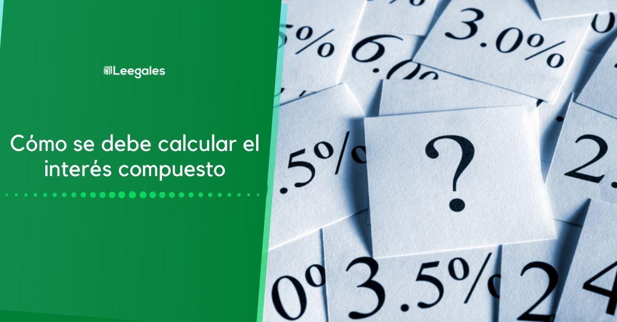Tasas de interés en Colombia: Simple, compuesto y fijos 1