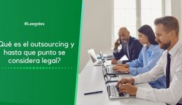 Fundamentos del outsourcing en Colombia