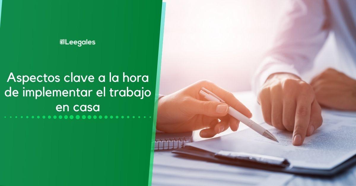 Firma electrónica en contratos de trabajo 1