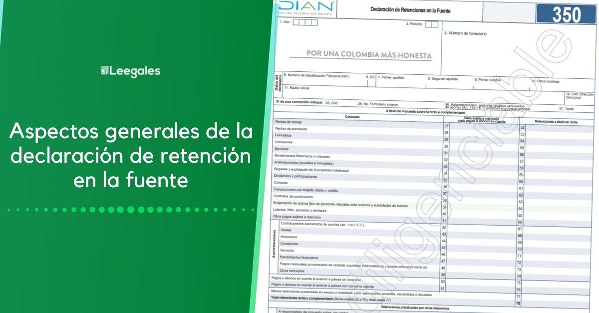 Agente retenedor: Obligaciones y sanciones 3
