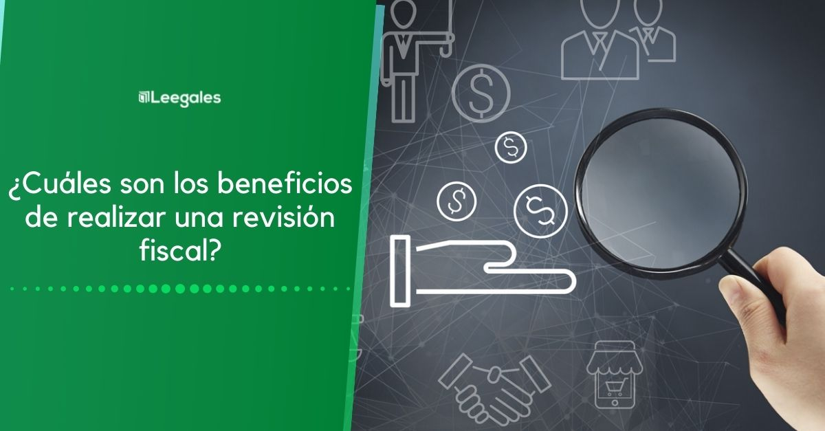 revision fiscal
