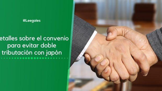 Aprobado el convenio para evitar doble tributación con Japón