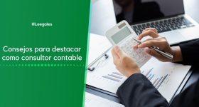 Consultor contable: ¿Cómo sobresalir ante la competencia?