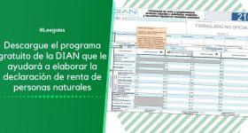 Programa ayuda renta – DIAN