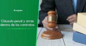 Cláusula penal dentro de los contratos