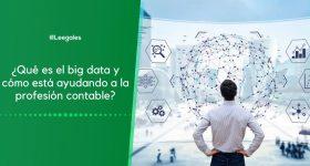 Big data como ayuda del contador
